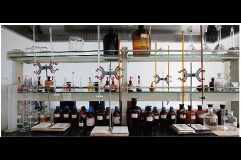 品控化验室